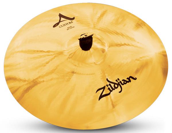 Zildjian/A.Custom 《ジルジャン》 Ride 20