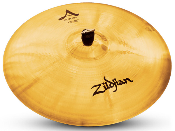Zildjian/A.Custom 《ジルジャン》 Ping Ride 22