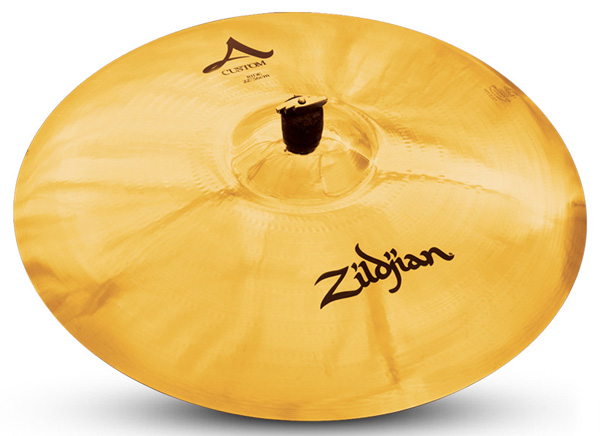 Zildjian/A.Custom 《ジルジャン》 Ride 22