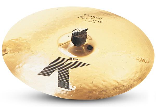 Zildjian/K.Custom 《ジルジャン》 Fast Crash 16