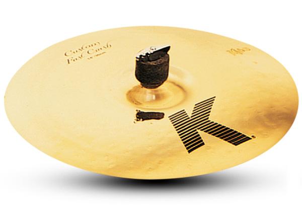 Zildjian/K.Custom 《ジルジャン》 Fast Crash 14