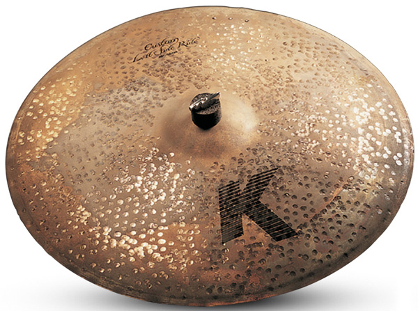 Zildjian/K.Custom 《ジルジャン》 Zildjian/K.Custom Left Left Side Ride Ride 20, richic(ジュエリー):d41726d7 --- ww.thecollagist.com