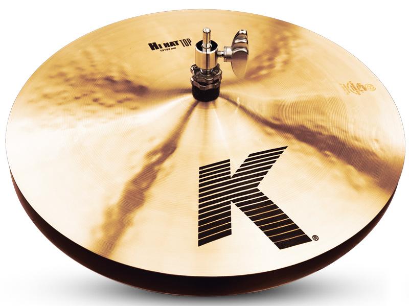 Zildjian/K.Zildjian 《ジルジャン》 Hi Hat 13pr【2枚セット】