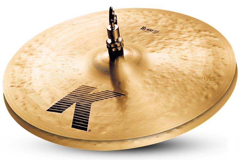 Zildjian/K.Zildjian 《ジルジャン》 Hi Hat 14pr【2枚セット】