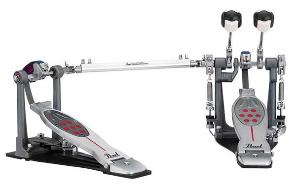 Pearl 《パール》 P-2052B [ELIMINATOR REDLINE =Belt Drive Action= / DOUBLE PEDAL]