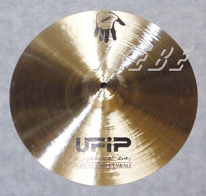 UFiP 《ユーヒップ》 ES-14HC [Experience Series / Hand Cymbal]