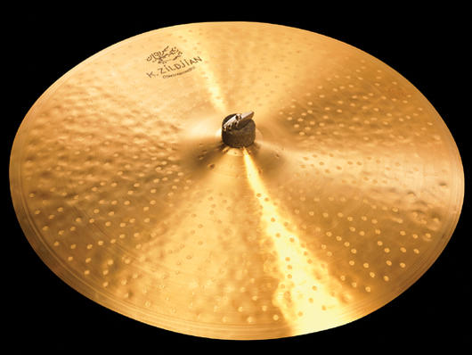 Zildjian/K.Constantinople 《ジルジャン》 Thin Ride 22 Over Hammered