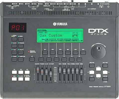 YAMAHA 《ヤマハ》 DTX900M [内蔵メモリ(512MB)標準搭載]【お取り寄せ品】【oskpu】, ミナミサクグン:20d4bc8d --- nichiiken.jp