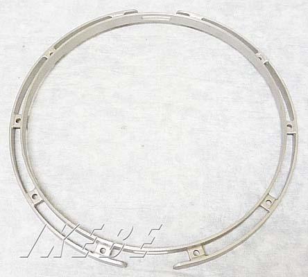 Kitano K-TI SDH 1410SSW [Titanium Double Hoop / Bottom]
