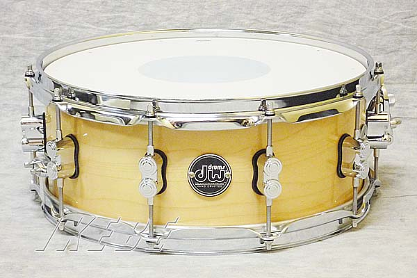 dw《ディーダブリュー》 DW-PL-5514SS-NA [Performance series Snare Drum 14