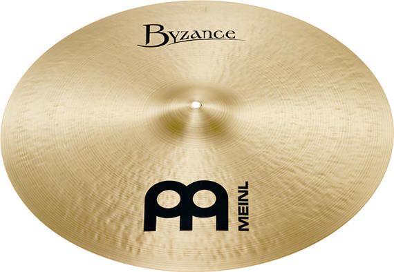 MEINL 《マイネル》 B22MR [Byzance Medium Traditional Traditional/ Ride] Medium Ride], 卯香:65110097 --- officewill.xsrv.jp