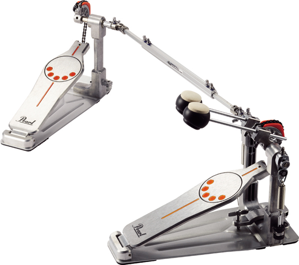 Pearl 《パール》 P-932 [Demonator Drum Pedal / Twin]