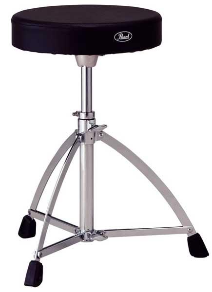 パール ドラムスローン 大幅値下げランキング 評価 Pearl 《パール》 D-730S あす楽対応 LZ Throne Drum