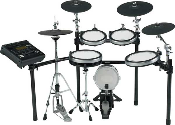 YAMAHA 《ヤマハ》 DTX920K [DTX Drums / DTX900 Series] 【お取り寄せ品】【oskpu】