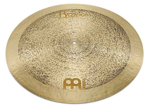"MEINL 《マイネル》 B22TRFR[Byzance Jazz Tradition / Flat Ride 22""]"