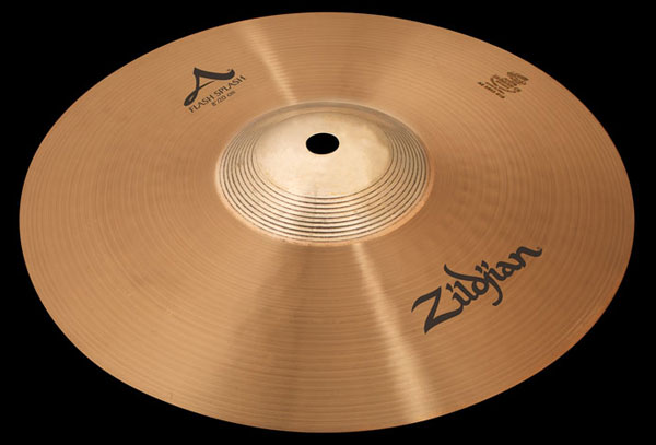 "Zildjian/A.Zildjian 《ジルジャン》 Flash Splash 8"" [NAZL8SPFL]"