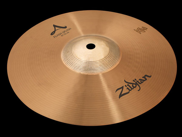 "Zildjian/A.Zildjian 《ジルジャン》 Flash Splash 10"" [NAZL10SPFL]"