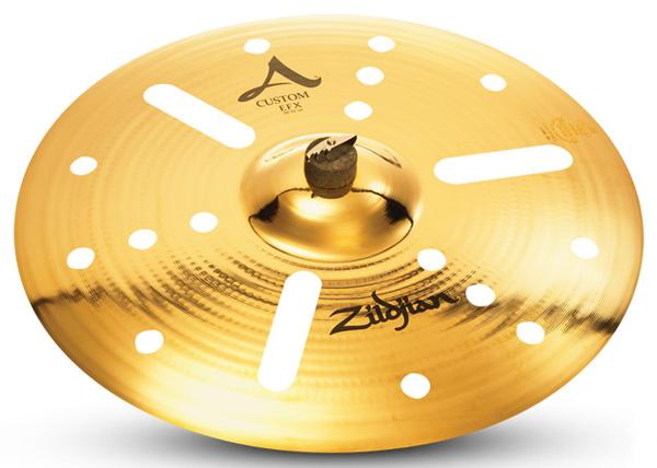 Zildjian/A.Custom 《ジルジャン》 EFX 20
