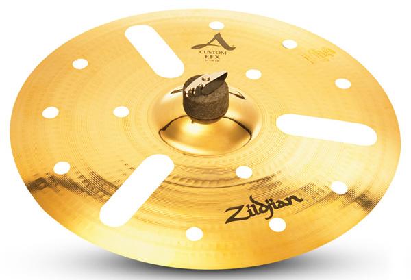 Zildjian/A.Custom 《ジルジャン》 EFX 14