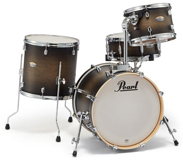 Pearl 《パール》 Burst] DMP984P/C #262 #262 [Decade Satin Maple Bop Club Kit/ Satin Black Burst]【お取り寄せ品】, ナンゴウソン:96969eb7 --- officewill.xsrv.jp