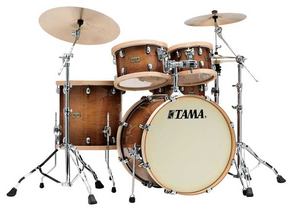 TAMA《タマ》 LMP42RTLS-GSE [STUDIO MAPLE / S.L.P.-SOUND LAB PROJECT- DRUM KITS]【お取り寄せ品】