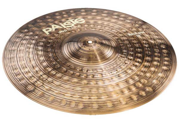 PAiSTe 《パイステ》 900 Series Mega Ride 24