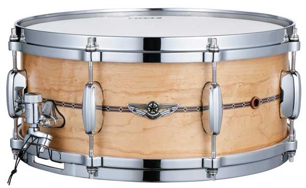 TAMA《タマ》 TLBM146S-OBE [STAR [STAR TLBM146S-OBE Solid TAMA《タマ》 Maple]【限定品:日本国内のみ10台】, tradism:b77e50f3 --- ww.thecollagist.com