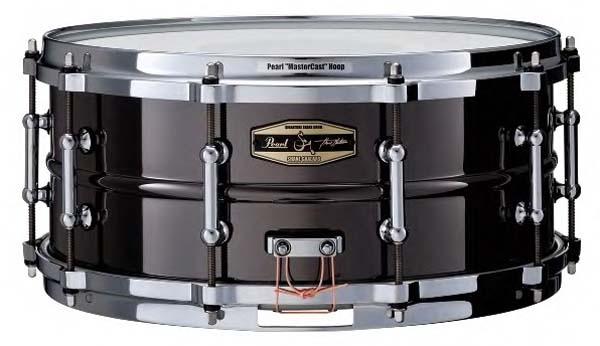 Pearl 《パール》 SG1460~Shane Gaalaas Signature Snare Drum~