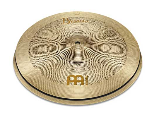 "MEINL 《マイネル》 B14TRH [Byzance Jazz Tradition / HiHat 14"" pr]"