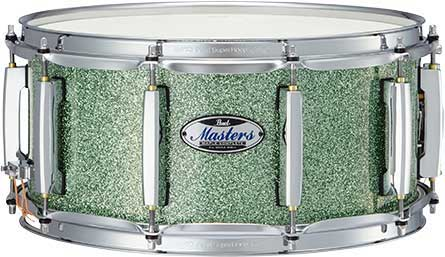 Pearl 《パール》 MCT1465S/C #348 アブサンスパークル [Masters Maple Complete MCT] 【新製品】