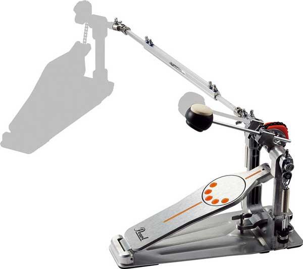 Pearl 《パール》 P-931 [Demonator Drum Pedal / ツインペダル本体]【お取り寄せ品】