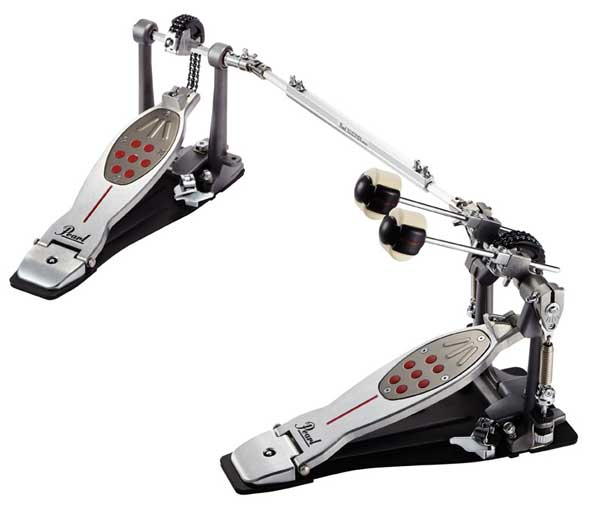 Pearl Pearl 《パール》 DOUBLE P-2052C [ELIMINATOR REDLINE/ DOUBLE/ PEDAL], ドレスアップカーパーツ AWESOME:eb5c9c57 --- officewill.xsrv.jp