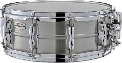 YAMAHA 《ヤマハ》 RLS1455 [Recording Custom Stainless Steel 14