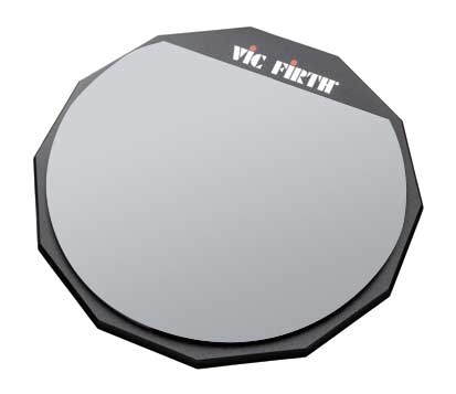 VIC FIRTH 《ヴィック・ファース》 VIC-PAD6D [トレーニング・パッド]