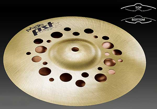 PAiSTe 《パイステ》 Stack PST-X Splash Splash Stack 《パイステ》 10