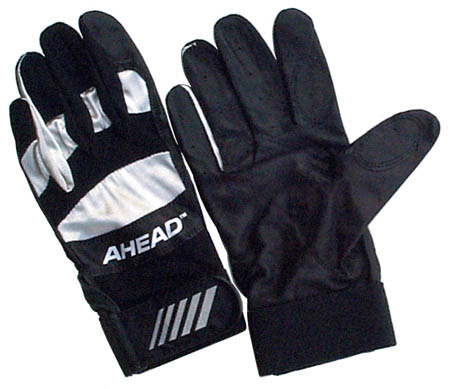AHEAD 《アヘッド》 GLL [Pro Druming Gloves / L Size]