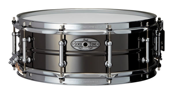 Pearl《パール》 STA1450BR [Sensitone Standard 1mm Beaded Brass(Black-Nickel finish)]