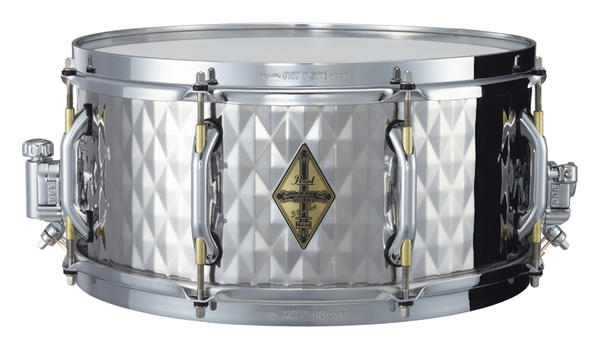 "Pearl 《パール》 CLA1465SS supervised [""Clarity"" Pearl Series by Snare Drum supervised by TOSHI NAGAI], スエマチ:f53e57a4 --- officewill.xsrv.jp"