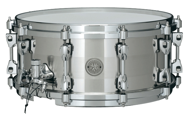 TAMA《タマ》 PSS146【STARPHONIC/Stainless Steel】【お取り寄せ品】