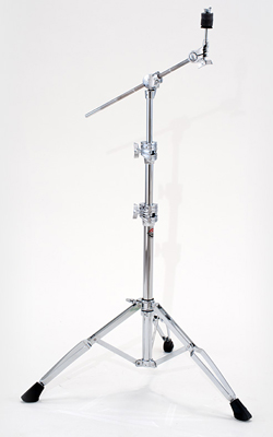 Ludwig 《ラディック》 LAP37BCS [ATLAS PRO / Straight-Boom Cymbal Stand]【お取り寄せ品】, 羽毛の魔法ふとん店 44a53427