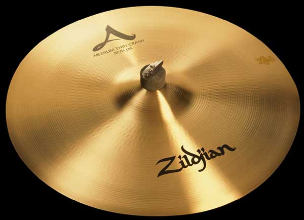 "Zildjian/A.Zildjian 20"" 《ジルジャン》 Medium Thin Zildjian/A.Zildjian Thin Crash 20"" [NAZL20CMT], 上越市:5133fcf4 --- officewill.xsrv.jp"
