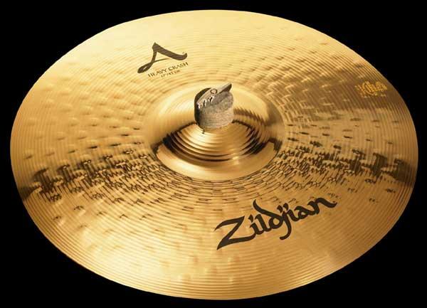 "Zildjian/A.Zildjian 《ジルジャン》 Heavy Crash 17"" [NAZLH17CH]【数量限定ジルジャンシンバル大特価!】"