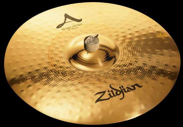 "Zildjian/A.Zildjian 《ジルジャン》 Heavy Crash 19"" [NAZLH19CH] 【シリーズ変更 / 元Z3シリーズ】"