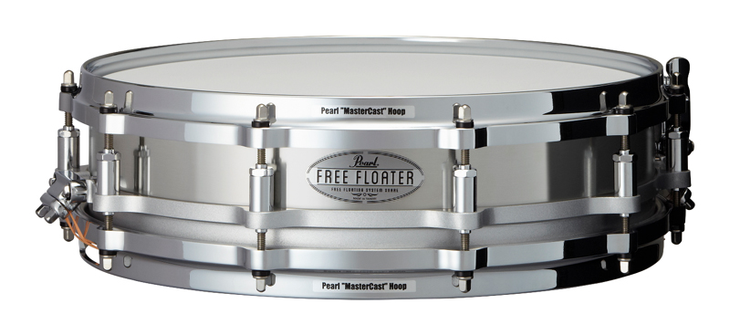Pearl《パール》 FTSS1435 [Free Floater / 1mm Stainless Steel]