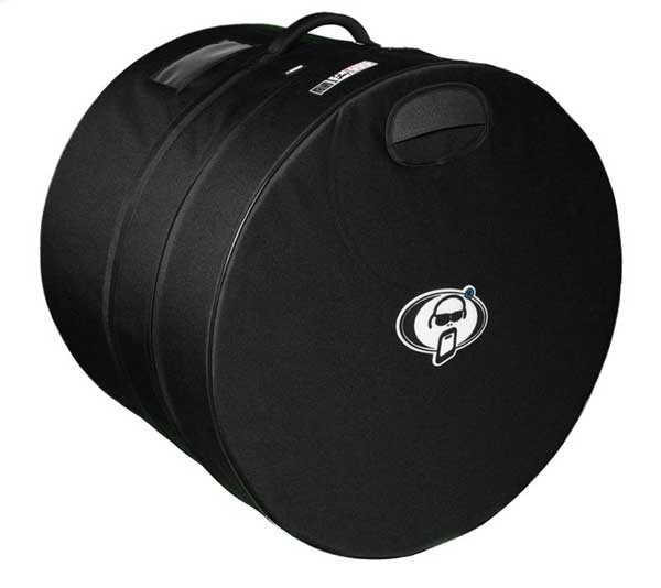 "Protection Racket 《プロテクションラケット》 LPTRA22BD16 [""AAA"" Bass Drum Semi Hard Case 22""×16""]"