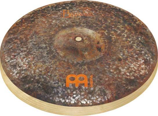 MEINL 《マイネル》 B13EDMH [Byzance Extra Dry / Medium HiHats 13