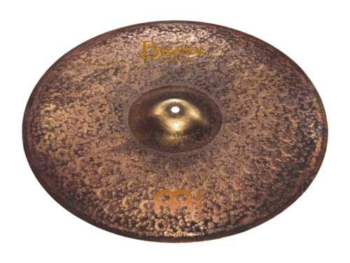 "MEINL 《マイネル》 B21TSR [Byzance Extra Dry / Transition Ride 21"":Mike Johnston Signature]"