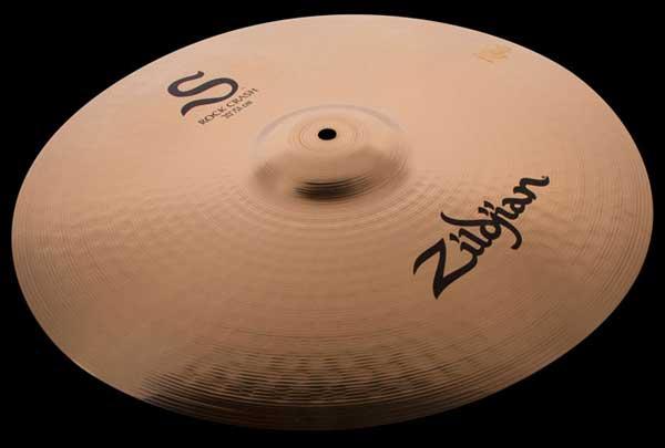 Zildjian/S 《ジルジャン》 S Rock Crash 20