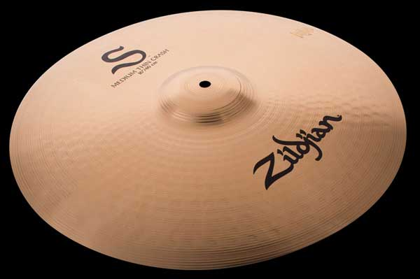 Zildjian/S 《ジルジャン》 S Medium Thin Crash 16