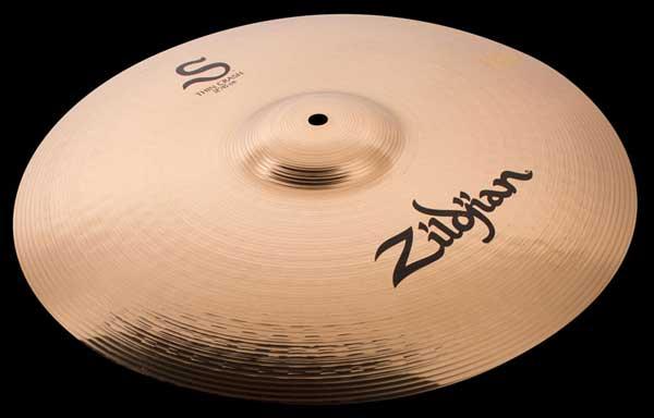 Zildjian/S 《ジルジャン》 S Thin Crash 18